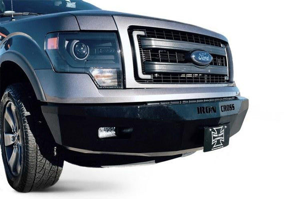 Iron Cross 09-14 Ford F-150 Front Bumper 30-415-09 - BumperOnly