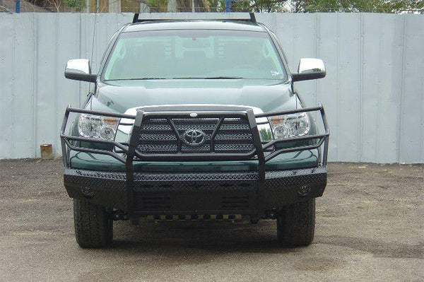 Frontier 300-60-7003 Toyota Tundra 2007 - 2013 Front Bumper - BumperOnly