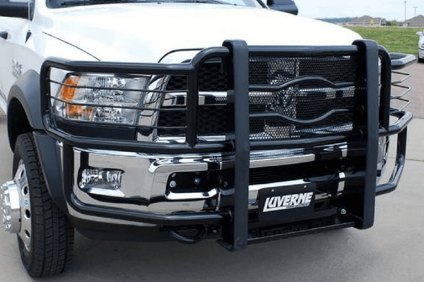 Luverne Prowler Max Dodge Ram 2500/3500 Grille Guard 2014-2018 321033-321332