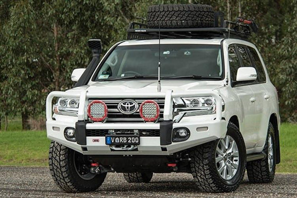 ARB Toyota Land Cruiser 2016-2017 Front Bumper 200 Series Winch Ready with Grille Guard 3415220
