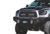 Expedition One Range Max Toyota Tundra 2007-2013 Front Bumper Base Winch Ready TT07-13-FB