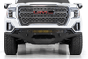 ADD F471403030103 GMC Sierra 1500 2019-2021 Stealth Fighter Front Bumper With Sensor Cutouts