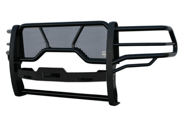 Westin 57-93555 Dodge Ram 2500/3500 2010-2017 HDX Winch Mount Grille Black