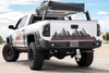 Expedition One Chevy Silverado 1500 2016-2020 Rear Bumper CHV1500-16+RB-PC