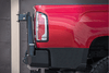 Expedition One Chevy Colorado 2015-2020 Dual Swing Rear Bumper GMC-CHV-CANCO-15+RB-DSTC-PC