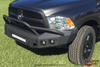 Hammerhead 600-56-0419 Dodge Ram 1500 2013-2018 Front Bumper Low Profile Pre-Runner