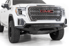 ADD F471193030103 GMC Sierra 1500 2019-2021 Stealth Fighter Front Bumper No Sensors