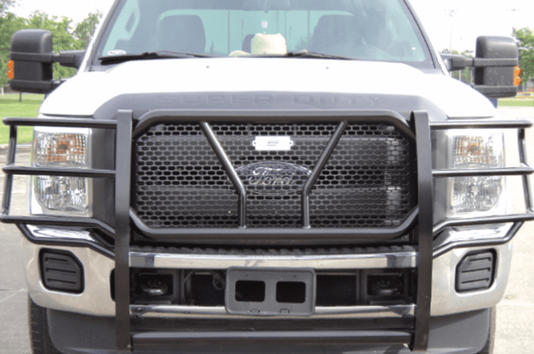 Steelcraft 50-1370 Front Grille Guard Ford F250/350/450/550 Super Duty 2011-2016