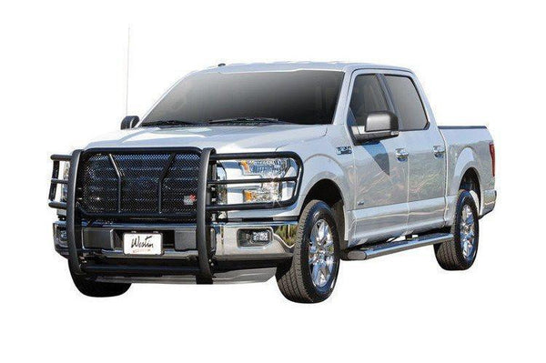 Westin Ford F150 2015-2017 Grille Black   57-3835