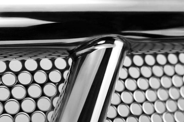 Westin 57-3870 Chevy Silverado 1500 2016-2017 HDX Grille Stainless