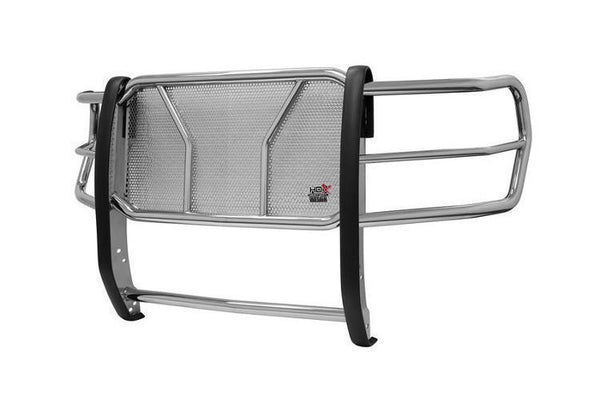 Westin GMC Sierra 2500/3500 2007-2010 Grille Stainless   57-2330