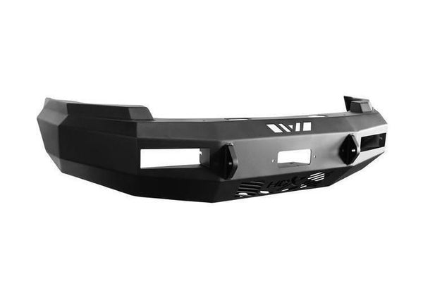 Westin Ford F250/F350 Superduty 2008-2010 Front Bumper Winch Ready  Textured Black Finish  58-140815