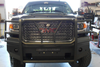 Steelcraft 60-10460 HD Elevation GMC Sierra 2500/3500 Front Bumper 2015-2018