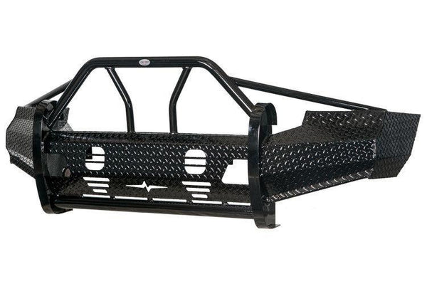 Frontier 600-10-5005 Ford Excursion 2005-2007 Xtreme Front Bumper