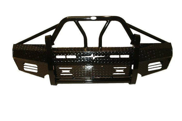 Frontier 600-20-3009 2003 - 2006 CHEVY SILVERADO 1500 Xtreme Front Bumper Replacements - BumperOnly