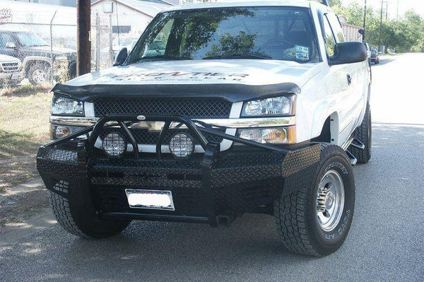 Frontier 600-20-3009 Chevy Avalanche 2003-2006 Xtreme Front Bumper
