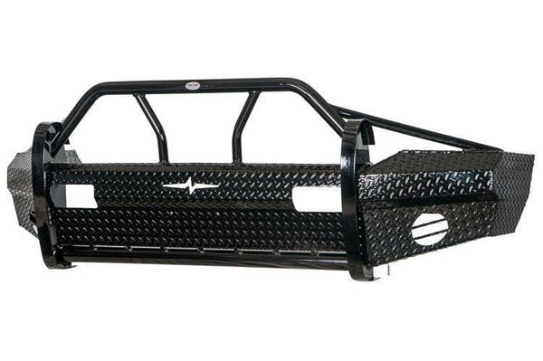 Frontier 600-40-6005 2003 - 2008 DODGE RAM 1500 Xtreme Front Bumper Replacements - BumperOnly