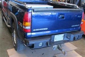 Past 2006 Aftermarket Bumpers For Chevy Silverado 1500