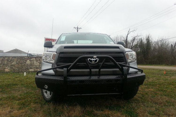 Frontier 600-61-4003 Xtreme Toyota Tundra 2014 - 2016 Front Bumper - BumperOnly