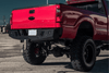 Road Armor  6112XR0B Ford F450/F550 Super Duty 2011-2016 Spartan Rear Bumper Texture Black