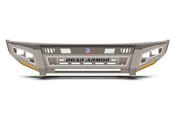 Road Armor Identity Ford F250/F350 Superduty Front Bumper 2017-2018 6172DF-A0-P2-MR-BH