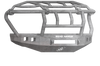 Road Armor 61743Z-NW Stealth Front Bumper 2017 Ford F450/F550 Superduty