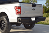 Steelcraft Elevation HD Rear Bumper Ford F150 2018-2020 65-21420