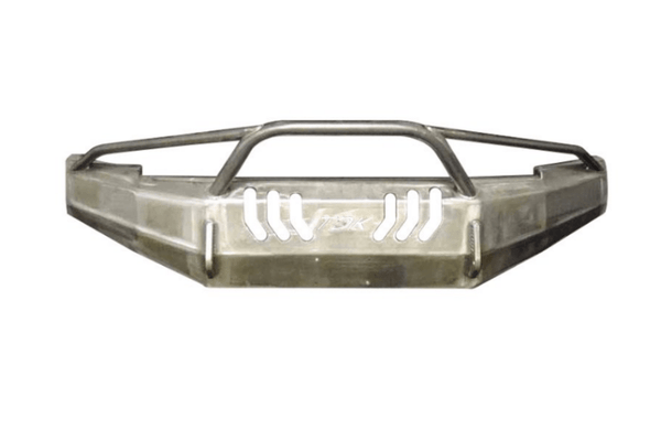 Throttle Down Kustoms BPRE0810F Ford F250/F350 Superduty 2008-2010 Front Bumper Pre-Runner Bar