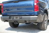 Steelcraft Chevy Silverado 1500 2019-2020 Fortis Rear Bumper 76-20490