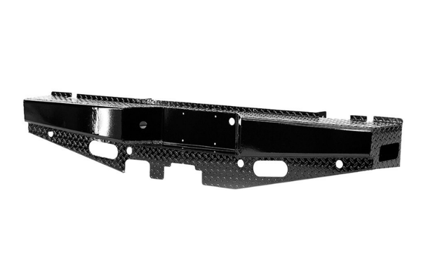 Ranch Hand SBF081BLSL 2008-2015 Ford F250/F350 Superduty Sport Series Back Bumper