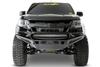 ADD CHEVY COLORADO FRONT BUMPERS