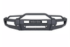Iron Cross 62-515-19 Chevy Silverado 1500 2019-2021 Hardline Front Bumper With Push Bar