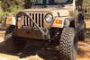 1997-2006 Jeep Wrangler YJ & TJ Collections