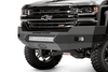 Iron Cross Low Profile Front Bumper Chevy Silverado 1500 2016-2018 40-515-16