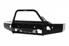 Ranch Hand BSC201BL1 2020 Chevy Silverado 2500HD/3500HD Summit BullNose Series Front Bumper