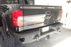 Hammerhead 600-56-0272 Chevy Silverado 2500/3500 2015-2019 Rear Bumper with Sensors