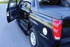 AMP Research 75125-01A Chevy Avalanche 2007-2013 PowerStep Electric Running Boards