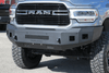 Steelcraft Dodge Ram 2500/3500 2019-2020 Fortis Front Bumper Non-Winch HD Lines 71-12280