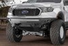ADD F221403030103 Ford Ranger 2019-2021 Stealth Fighter Front Bumper with Sensor Cutouts