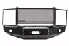Iron Cross 1992-1996 Ford F150/250/350 Superduty HD Front Bumper 24-415-92 Winch Ready Full Guard