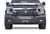 Steelcraft Elevation HD Bullnose Front Bumper Ford F150 2018-2020 70-11420