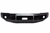 Iron Cross 2003-2006 GMC Sierra 1500 HD Front Bumper 20-315-03 Winch Ready Base