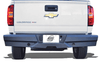 Steelcraft Chevy Colorado 2015-2020 Elevation Rear Bumper 65-20450