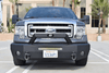 Steelcraft Elevation HD Bullnose Front Bumper Ford F150 2009-2014 70-11360