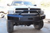 Iron Cross 1997-2002 Dodge Ram 1500 Heavy Duty Front Bumper 22-615-97 Winch Ready Push Bar