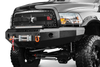 Iron Cross 2003-2006 GMC Sierra 2500/3500 Heavy Duty Front Bumper 20-325-03 Winch Ready Base