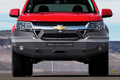 Steelcraft Elevation HD Bullnose Front Bumper Chevy Colorado 2015-2020 70-10450 (Does not fit Colorado ZR2)