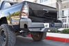 Steelcraft Elevation HD  Rear Bumper Toyota Tacoma 2005-2015 65-23370