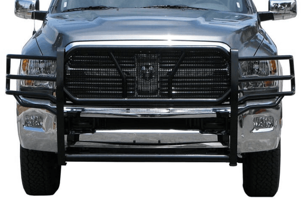 Steelcraft HD Front Grille Guard Dodge Ram 1500 2009-2018 50-2250