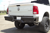 Steelcraft Dodge Ram 1500 Classic 2019 Elevation Rear Bumper 65-22260